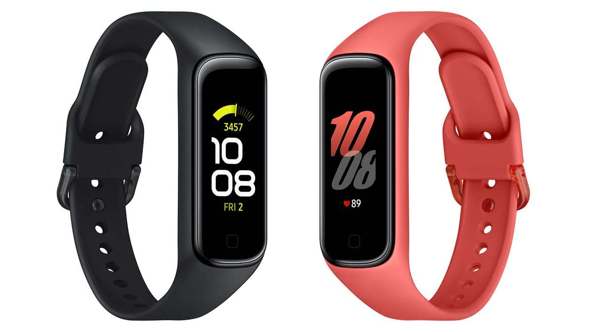 Samsung Galaxy Fit 2 Revealed new design and advanced tracking features