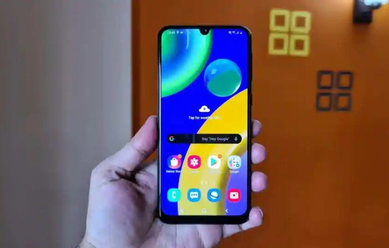 Samsung Galaxy M21 October 2020 security patch